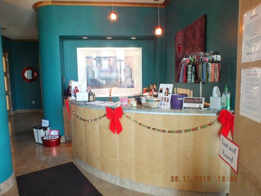 We are looking festive. Don't wait for the New Years! You know you need to register now!