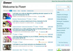 Can I Make Money With Fiverr.com? Tips to Turn $5 Jobs Into Riches