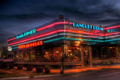 Great Food in Marietta: The Marietta Diner