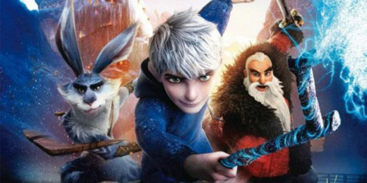 Jack Frost leads the Guardians against the forces of darkness.