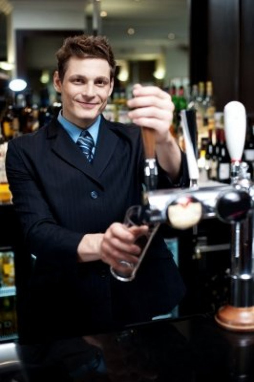 Bartending is a profession that has a glamorous appeal. But like every other career choice, it has some downsides too. Know them before you decide to become a bartender.