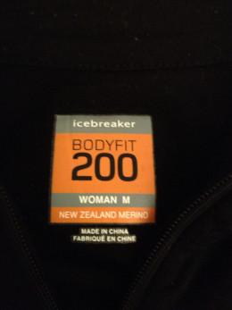 Women's BodyFit 200