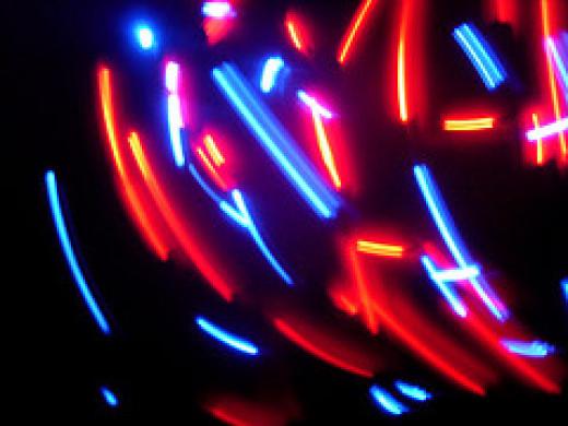 Flashing Lights from oclark53 Source: flickr.com