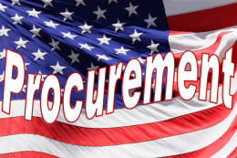 Governments, including federal, state, and local governments, use procurement systems to get the goods and services that they need from vendors.
