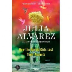 "Critical Analysis of ""How the Garcia Girls Lost Their Accents"" by Julia Alvarez"