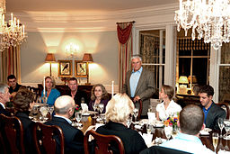 A family dinner is a wonderful way to celebrate the holidays, and you can make yours low-stress.
