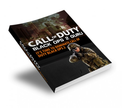 Click Below for the Black Ops II Guru Guide!