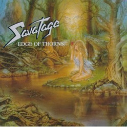 "Savatage's ""Edge of Thorns"" (1993) - Triumph and Tragedy"