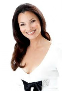 I love Fran Drescher. It's just not a good idea to talk to her while driving. (4)