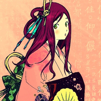 Ringo Traditional Japanese attire
