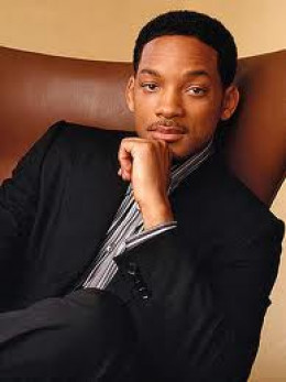 Will Smith....now
