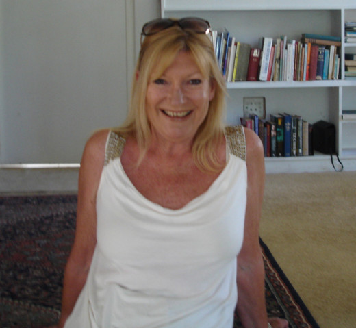 Author of Romantic Novels