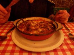 Casa Italia - Canneloni