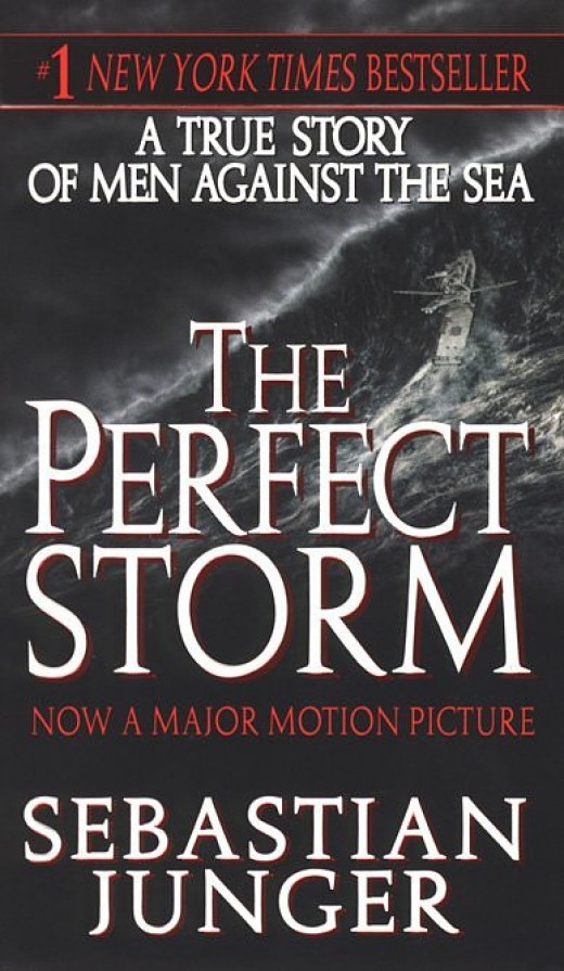 book report on the perfect storm Download a pdf of rising above the gathering storm by the national academy  a pdf is a digital representation of the print book,  consensus study report:.