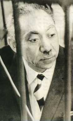 Who was the Writer Sayyid Qutb?