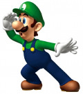 How to Make Luigi a Playable Character in Super Smash Bros.
