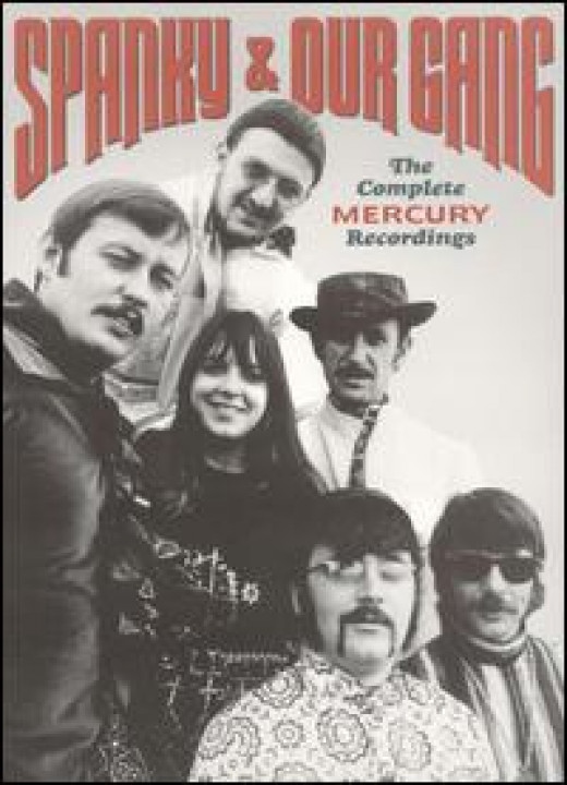 The Complete Mercury Recordings by Spanky & Our Gang