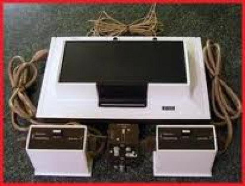 The Odyssey Gaming Console had great sound and graphics for it's time. Also, it had a wide selection of video games to help promote the gaming system.