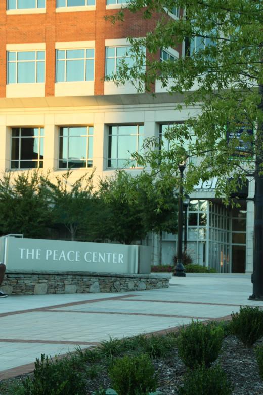 The Peace Center