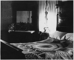 Paranormal Experiences In Bedrooms