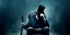 Abraham Lincoln Vampire Hunter Review