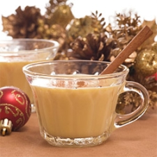 Holiday egg nog recipes always come in handy