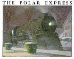 That's the Way Things Happen on The Polar Express