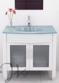 Cool New Vessel Sink Vanities For 2013