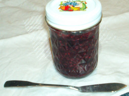 Making a jar of homemade jam is easier than you might think, and so good!