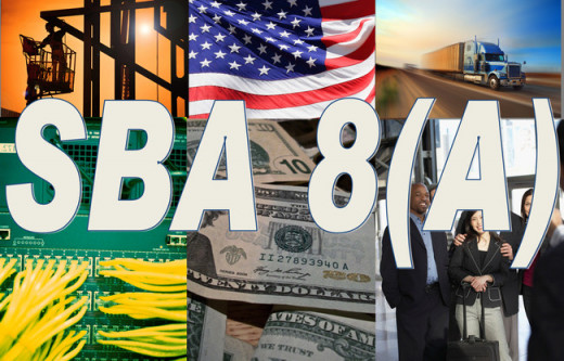 The SBA 8(a) is the pinnacle designation for minority owned companies to get contracts from the federal government and others.