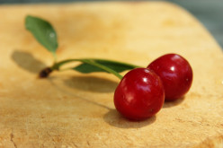 Tart Cherry Juice - a Natural Health Aid