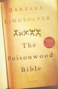 Poisenwood bible symbolism