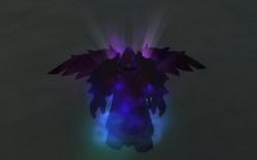 A Shadow Priest