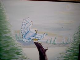 wings so swift