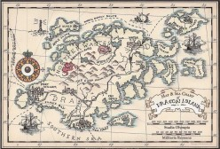 Cartography: Map Collecting and Map Making