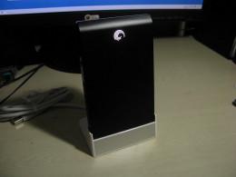 Seagate Free Agent Portable Drive