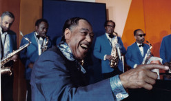 Music of the swing era:great swing musicians and songs