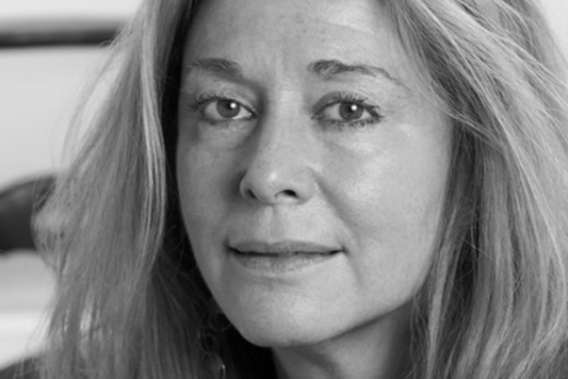 Jorie Graham, US Pulitzer prize winning poet, adding her voice to the future of the Earth.