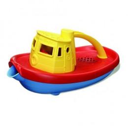 Tug Boat - Yellow