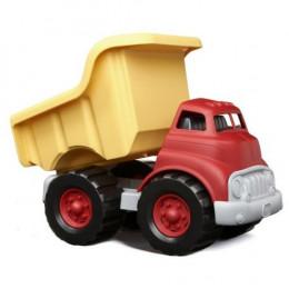 Dumper Truck - Red-Yellow