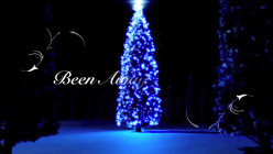 Christmas Poem: Been Away For Long