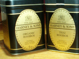 Harney & Sons have been blending fine teas since the 1983.