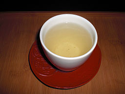 Tea tasting gives you a chance to sample all sorts of delicious flavors.