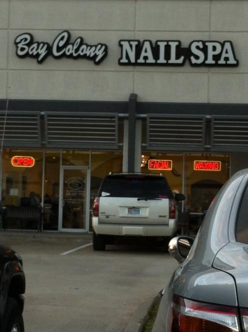 Bay Colony Nail Salon