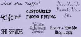 Fun Fonts You Can Use