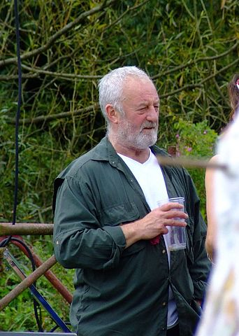 Bernard Hill, the actor who portrayed Theodon in the Lord of the Rings trilogy