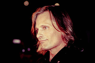 Viggo Mortensen, the actor who portrayed Aragorn in the Lord of the Rings trilogy