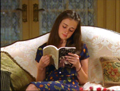 The Rory Gilmore Book Challenge!