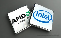 AMD A8-4500m VS Intel Core I5 2450M