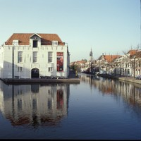 Army Museum - Delft